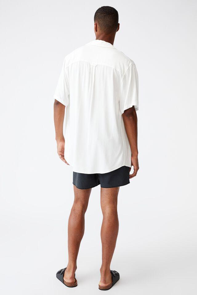 Board Short, BLACK
