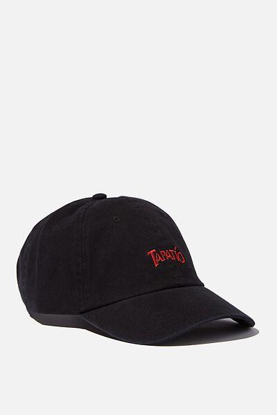 Special Edition Dad Hat, LCN TAP BLACK/TAPATIO LOGO