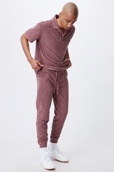 French Terry Pant, DIRTY BURG