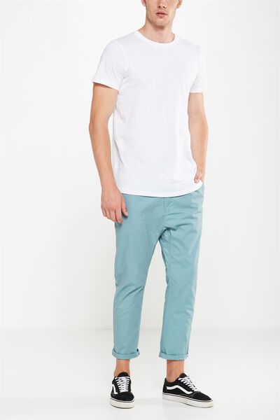 Drake Roller Pant, DUSTY TEAL