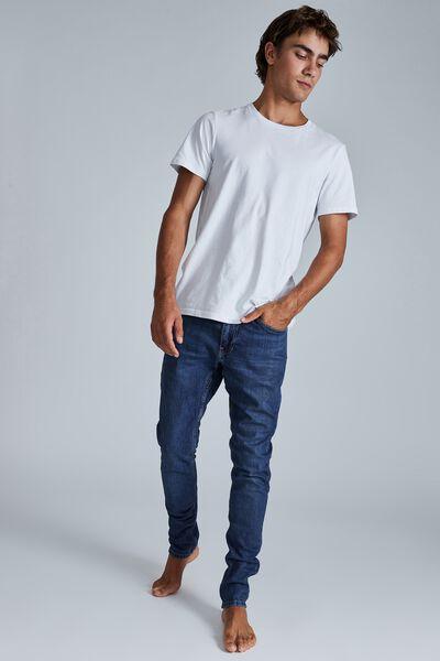 Super Skinny Jean, SOUTHSIDE BLUE