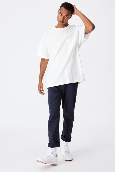 Relaxed Pant, NAVY