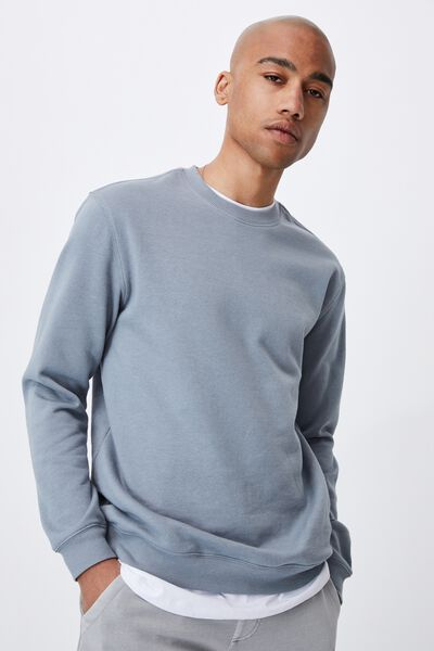 Essential Crew Fleece, CITADEL