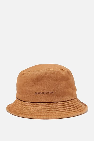 Bucket Hat, CAMEL/WEEKEND STUDIO