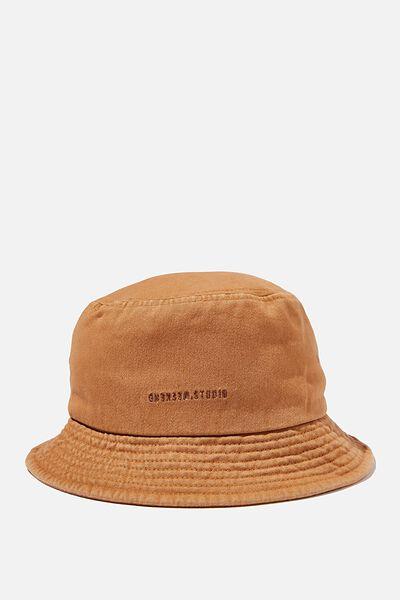 Bucket Hat, CAMEL/WEEKEND STUDIO