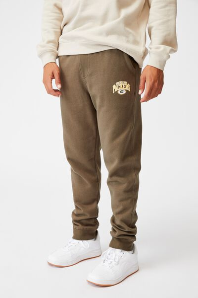 Active Nfl Trackpant, LCN NFL MILITARY/GREENBAY PACKERS