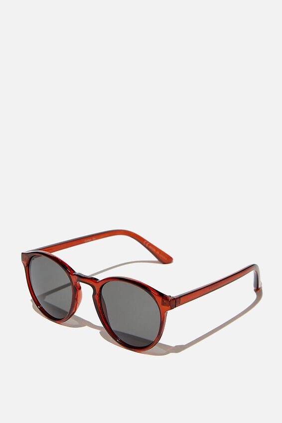 Lorne Sunglasses, TOFFY/SMOKE