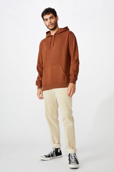 Essential Fleece Pullover, DACSHUND