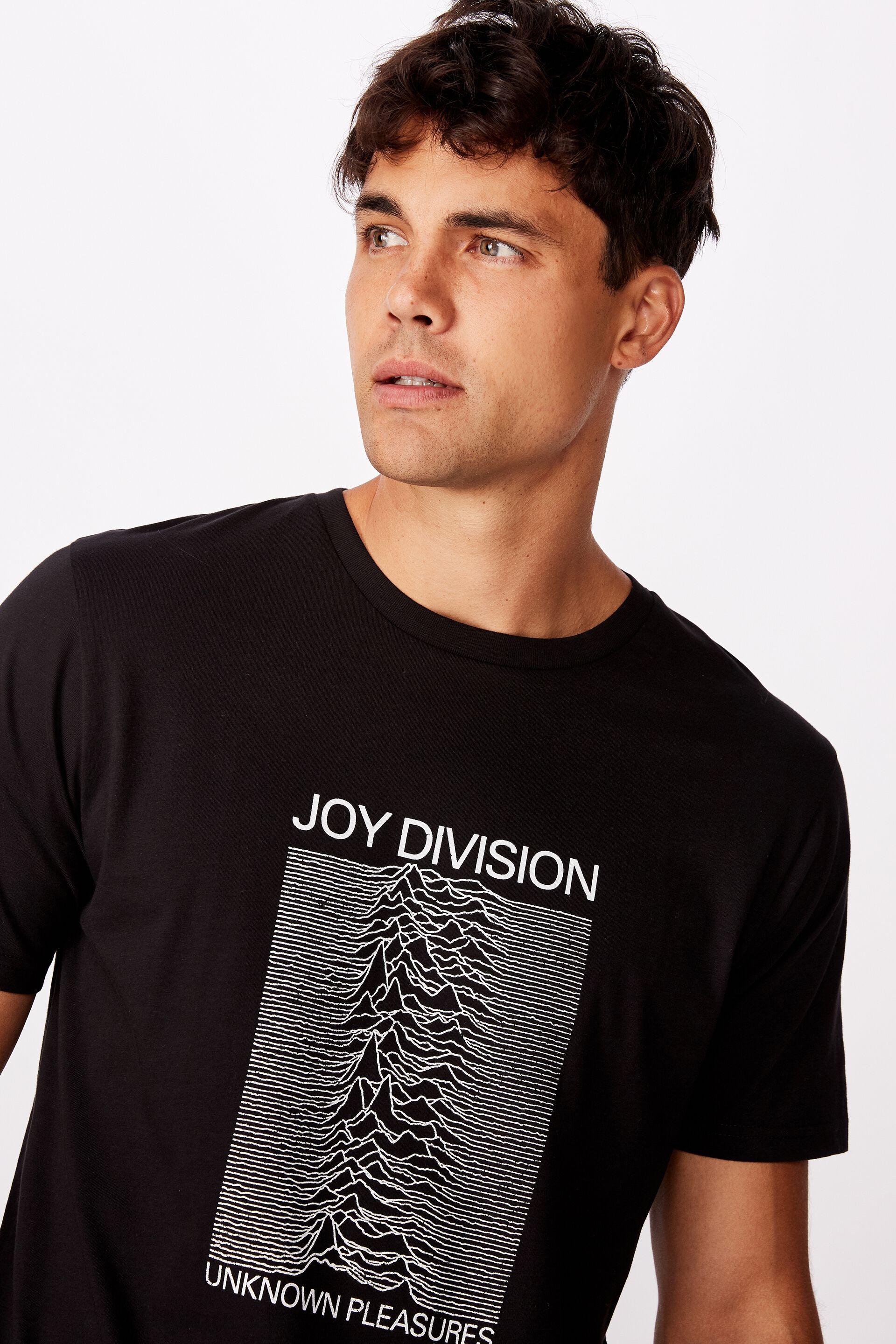 Men's Graphic T Shirts & Band Tees | Cotton On