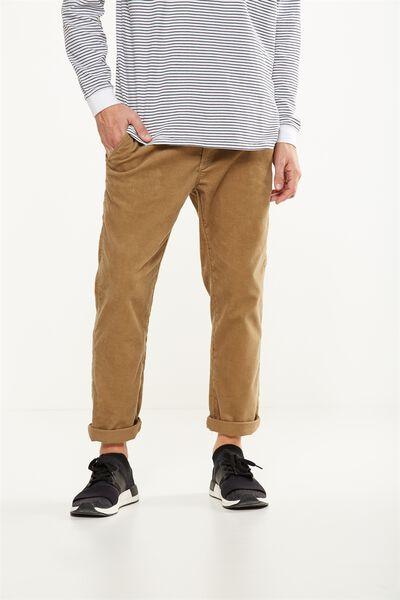 Drake Roller Pant, STONE CORD
