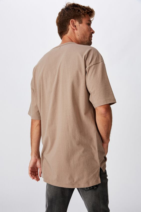 Oversized Droptail, TAUPE