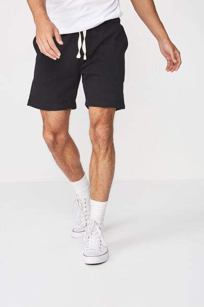 Volley Jogger Short, TRUE BLACK