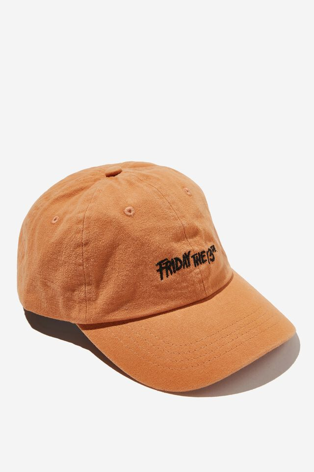 Special Edition Dad Hat, LCN/WB SPICE/FRIDAY THE 13TH