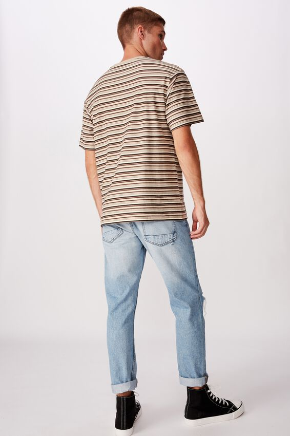 Dylan Tee, TEXTURED STONE