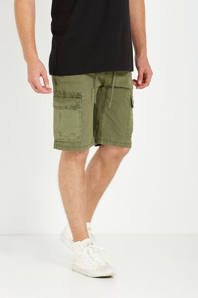 Surplus Cargo Short, WASH ARMY