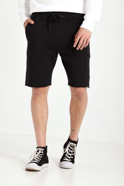 Jogger Short, BLACK #1