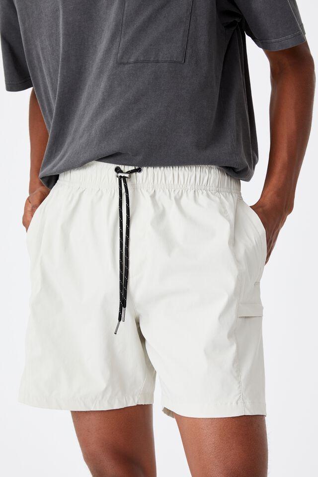 Nylon Urban Short, STONE