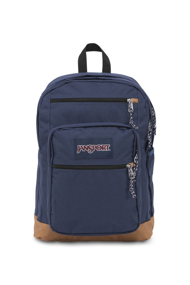 Jansport Cool Student Backpack, NAVY