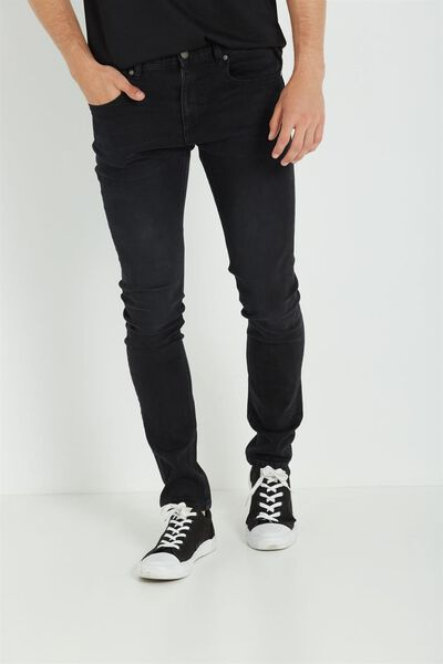 Slim Fit Jean, KNIGHT BLUE