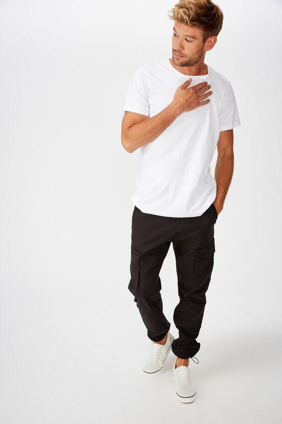 Urban Jogger, ESPIONAGE BLACK