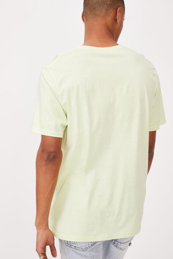 Tbar Street T-Shirt, LEMONADE/LOS ANGELES CIRCLE