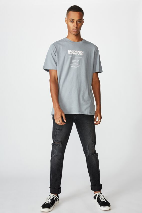 Tbar Street T-Shirt, CITADEL/UNKNOWN PROJECTS EURO