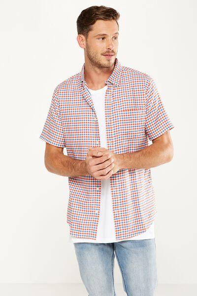 Men's Shirts - Long Sleeve Shirts & More   Cotton On