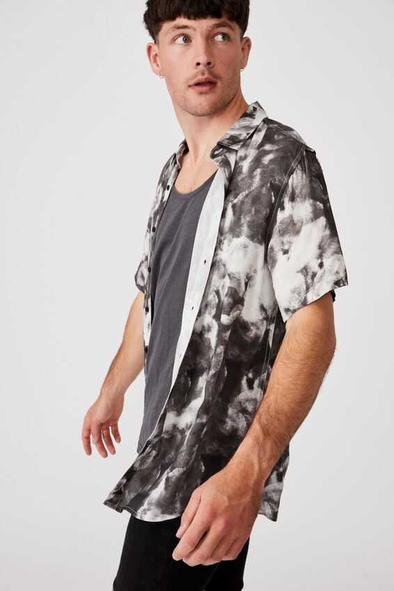 91 Short Sleeve Shirt, IMPRINT