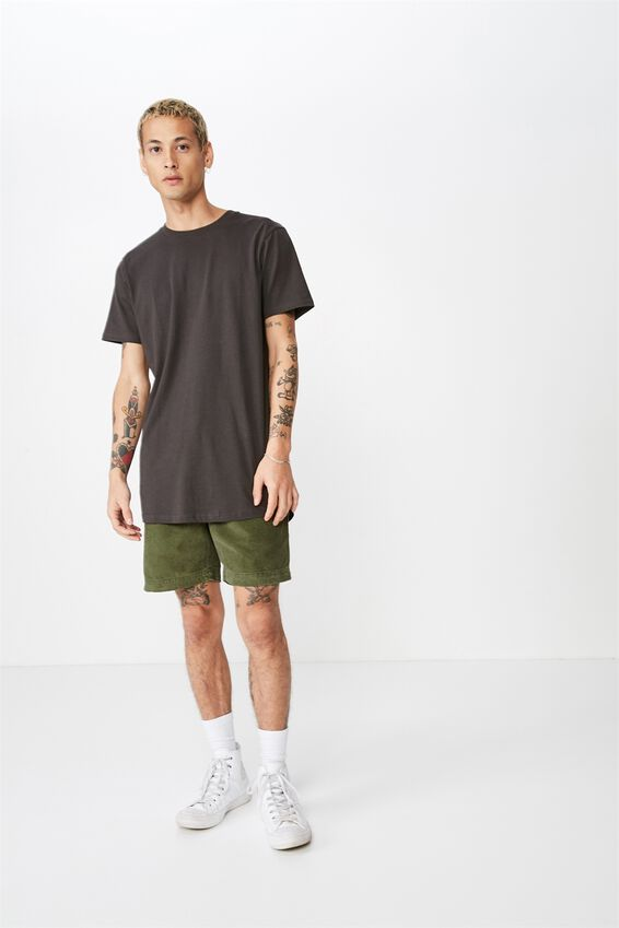 Street Volley Short, WASHED KHAKI/CORD
