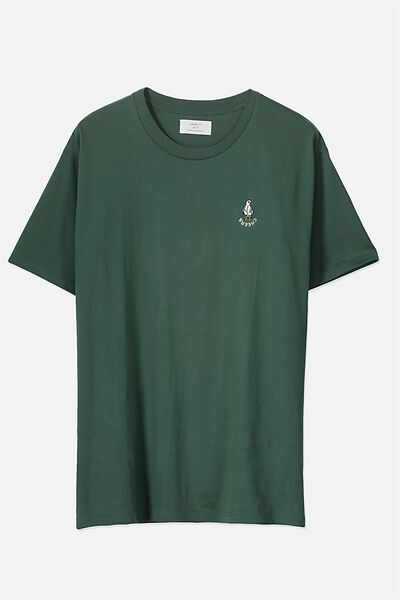 Dylan Tee, FERN GREEN/CHEERS