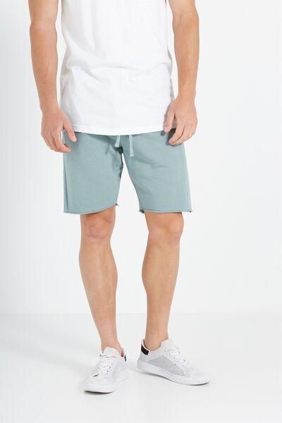 Jogger Short, MINERAL BLUE #2