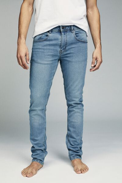 Slim Fit Jean, EVERYDAY BLUE