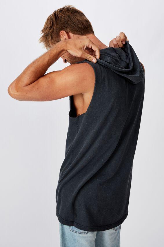 Hustle Muscle, BLACK/ECLIPSE