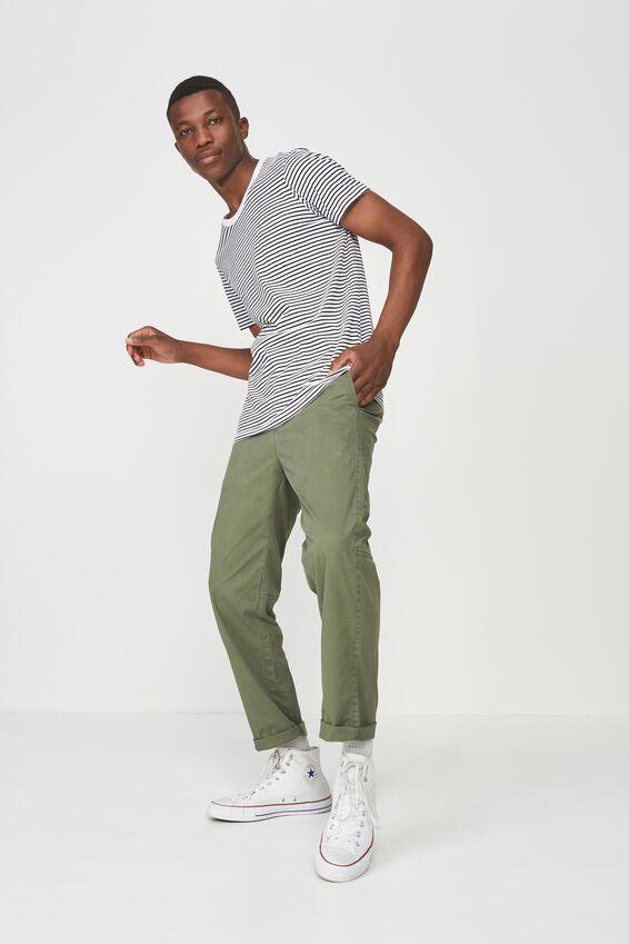 Drake Roller Pant, SNAKE GREEN