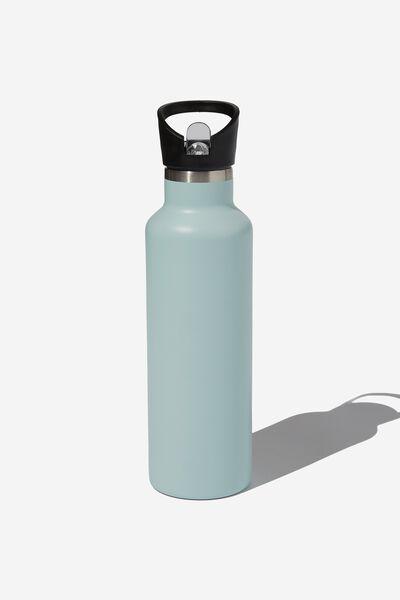 Metal Drink Bottle, POWDER BLUE