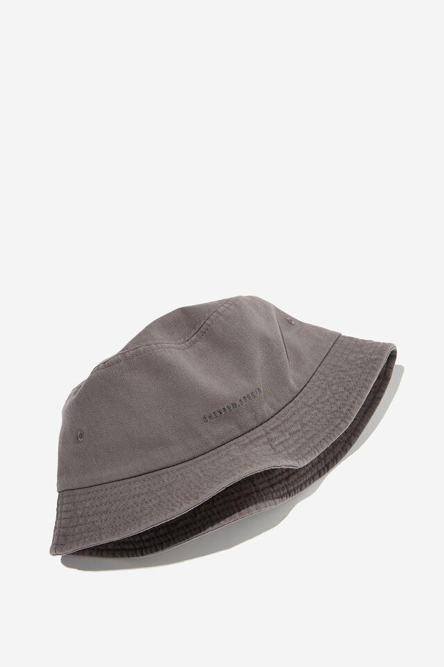 Bucket Hat, ASH/WEEKEND STUDIO