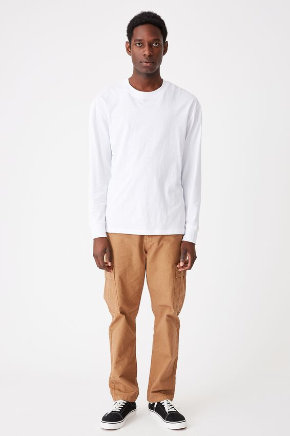 Cargo Pant, BISCUIT RIPSTOP