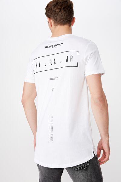 6e4c47774ae42a Men's T Shirts, Band Tees, Basics & Graphic Tops | Cotton On | USA
