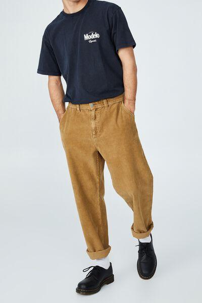 Modelo T-Shirt, LCN MOD INK NAVY/MODELO - ESPECIAL