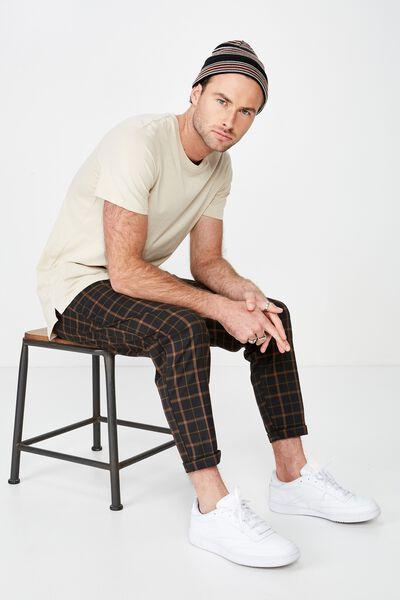 Oxford Trouser, MARSHLAND CHECK