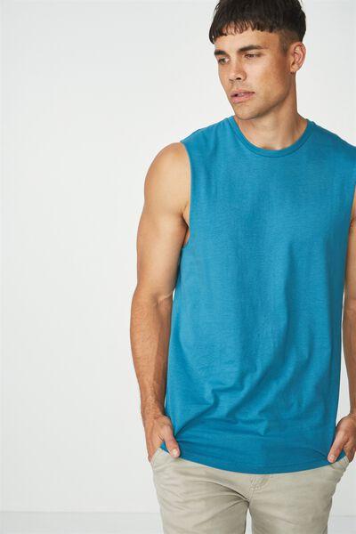 Essential Muscle, METHYL BLUE