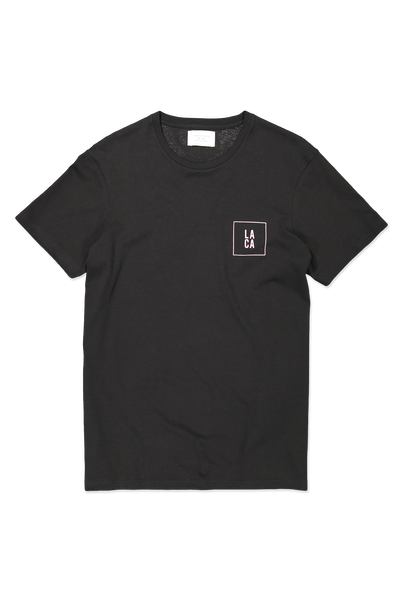 Tbar Tee, BLACK/SUNSET BLVD