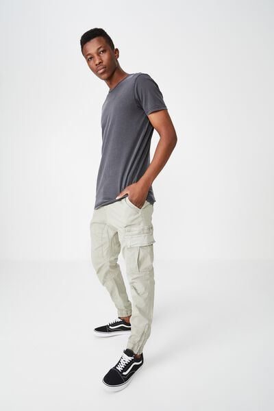 Urban Jogger, DUSTER GREY