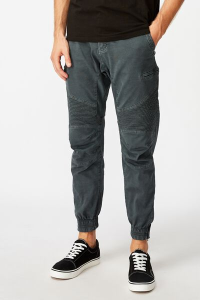 Urban Jogger, WASHED BLUE MOTO