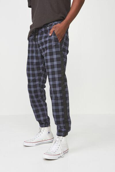 Drake Cuffed Pant, CAMDEN CHECK