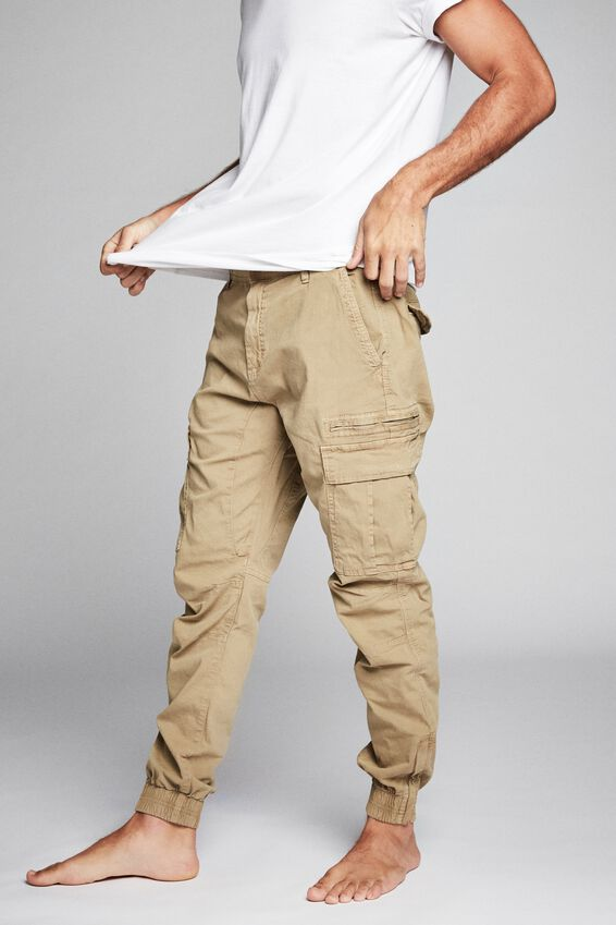 Urban Jogger, DUSTER STONE