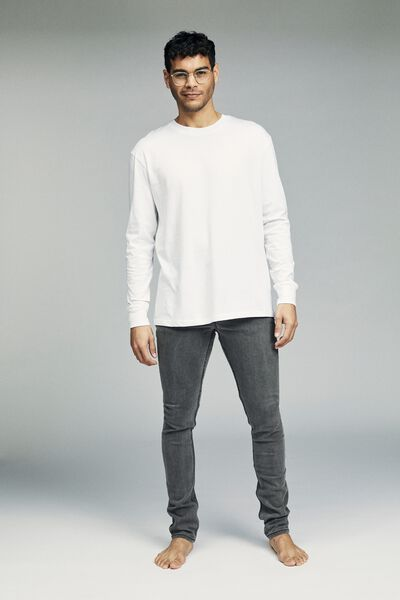 Super Skinny Jean, ELEMENT GREY