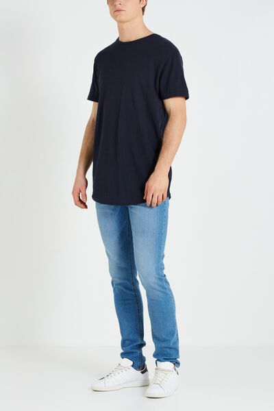 Slim Fit Jean, COASTER BLUE