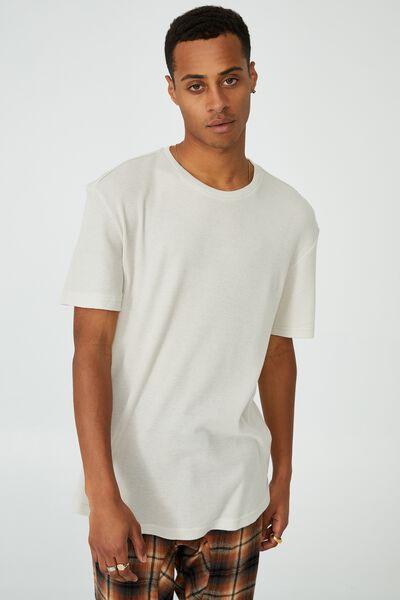 Lounge T-Shirt, BONE