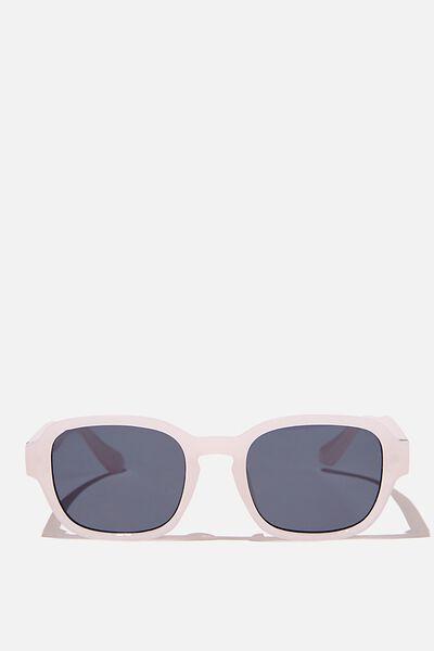 Breamlea Sunglasses, PEARL/BLUE SMOKE